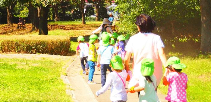 企業主導型保育園の運営
